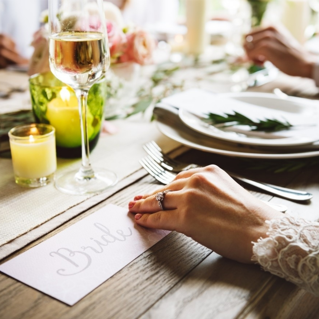 5 Wedding jobs that if forgotten, will cause disaster for your day!